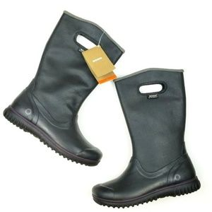 BOGS Juno Tall Insulated Waterproof Boots  NEW